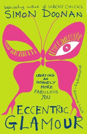 Book Review: Eccentric Glamour