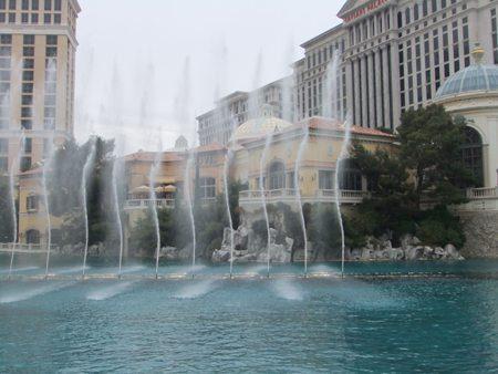 Marketing Monday: Las Vegas Casinos