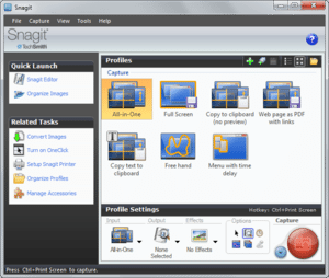 SnagIt: One Of The Best And Cheapest Tools I Use