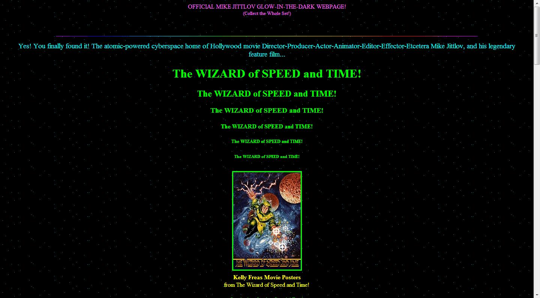 The Oldest Websites We've Seen