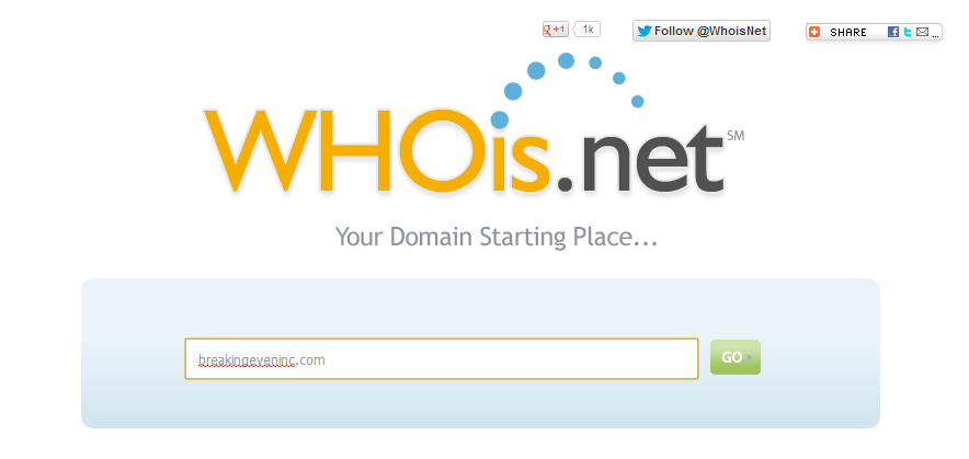 Three Reasons Why 'Free Domain Name' Works