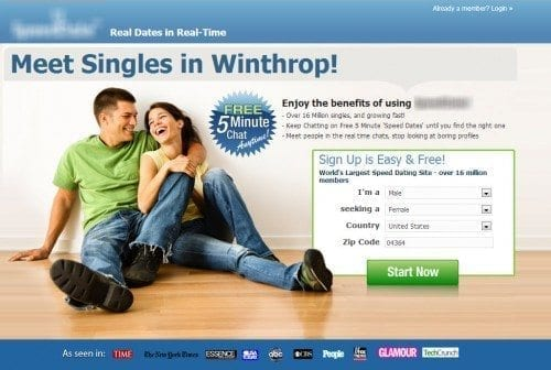 sitting in a tree dating website