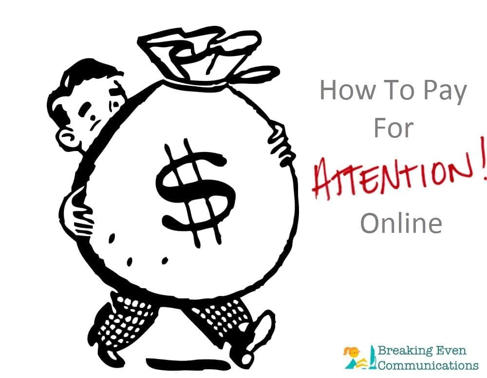 how to pay attention when uninterested