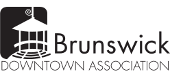 Website Launch: Brunswick Downtown Association
