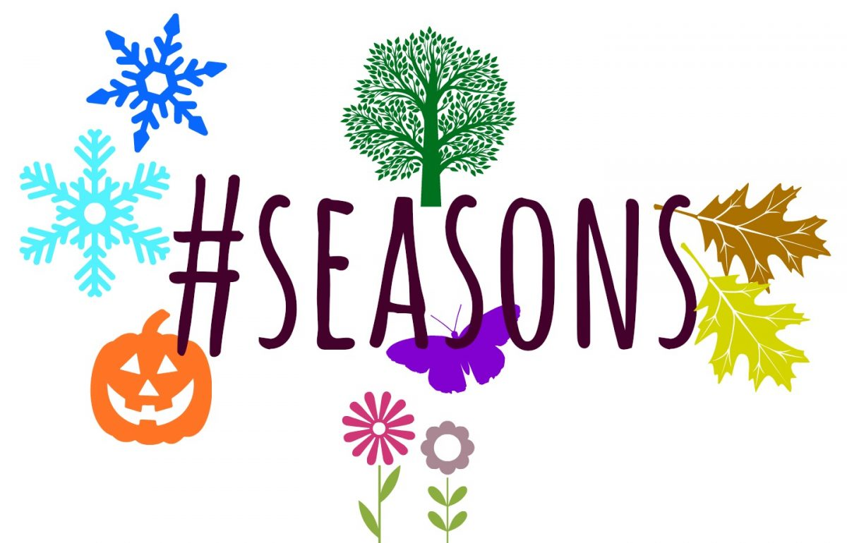 Seasons of Hashtag