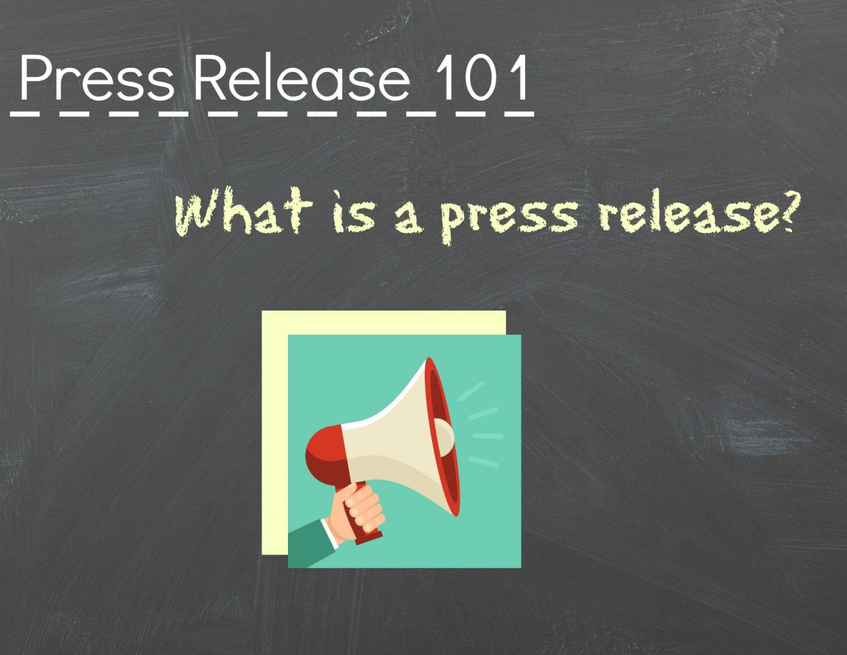 Press Release 101: So You Think You Know Press Releases?
