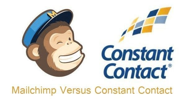 Mailchimp Vs. Constant Contact 2.0
