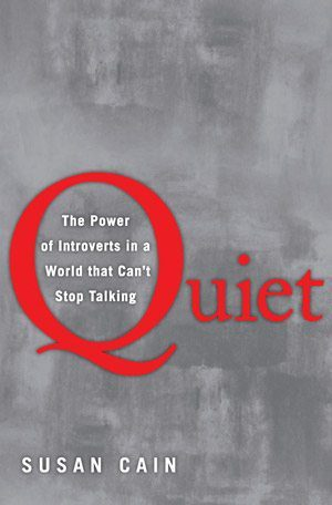 Three Things I've Learned from Being Quiet