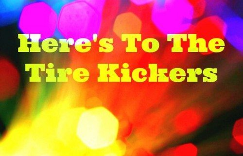 herestothetirekickers