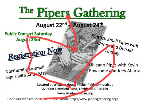 The Pipers Gathering