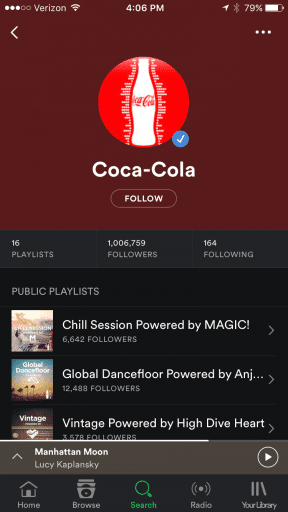 cokespotifyplaylists