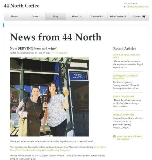 44northcoffeenewsblog