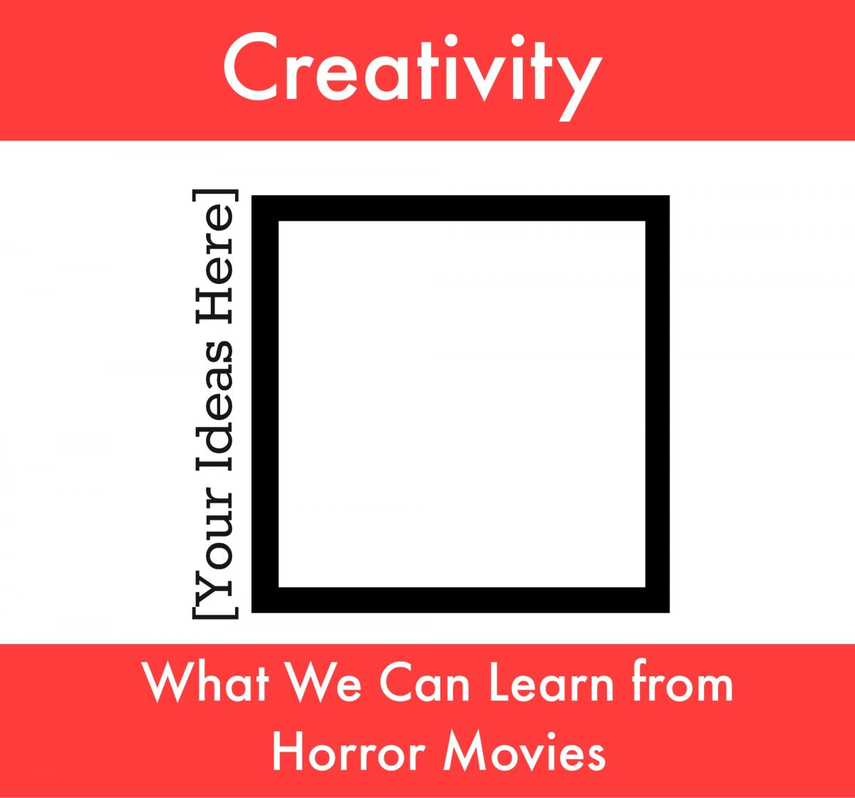What We Can Learn From Horror Remixes