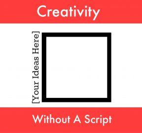 creativity_withoutascript