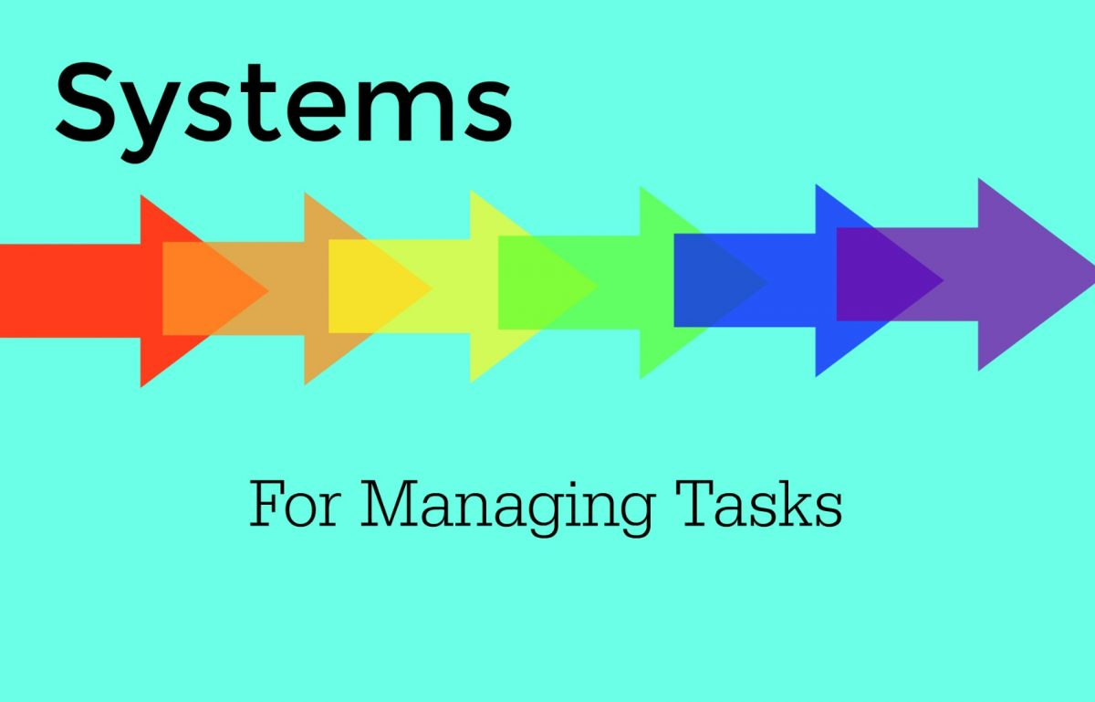Online Systems: Tasks