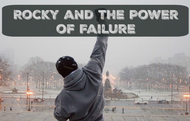 Rocky and the Power of Failure