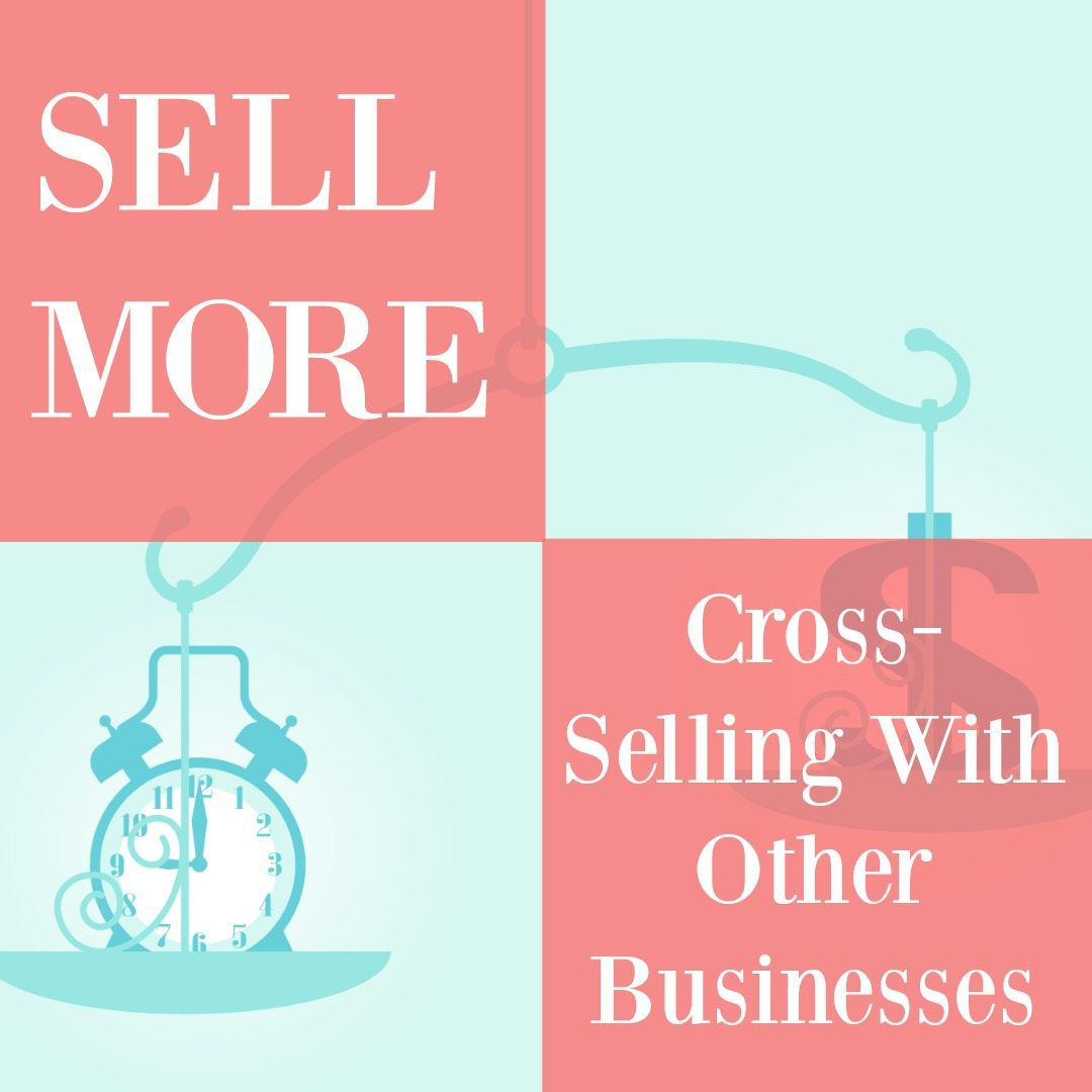 Cross Selling With Others