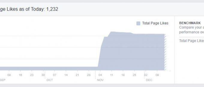 We Bought 500 Facebook Likes And Nothing Terrible Happened