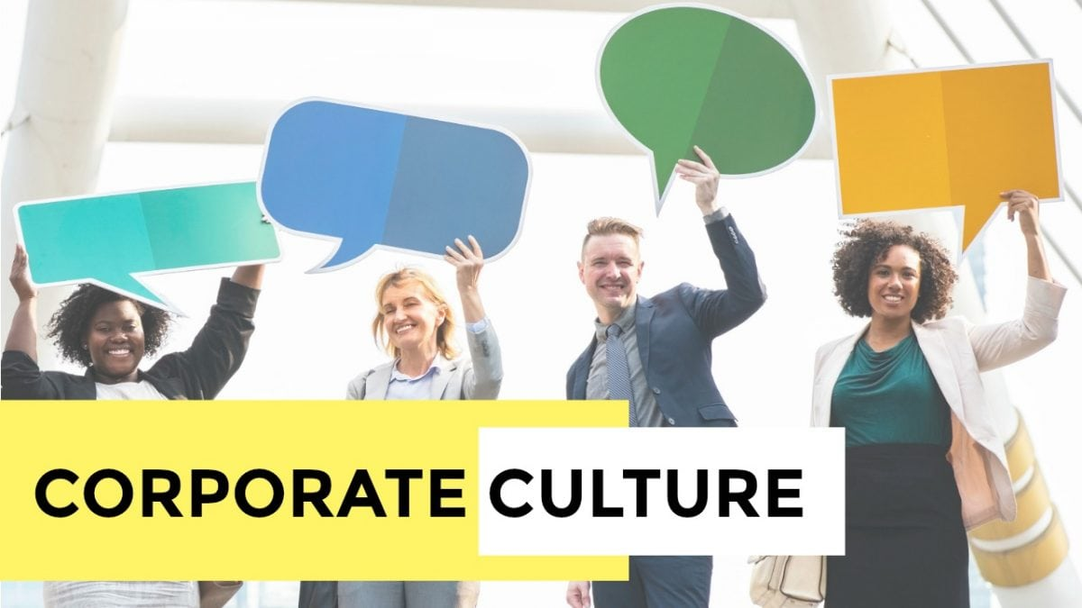How Do You Communicate Your Business Culture?