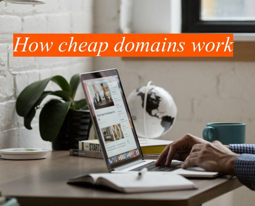Why Is GoDaddy So Cheap (For Domains)